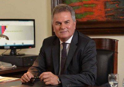 Gay anunció llegada de inversiones a Bahía Blanca
