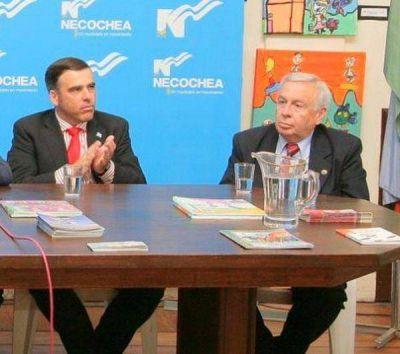NECOCHEA: Un logro de Tellechea ayudó a Puerto Quequén