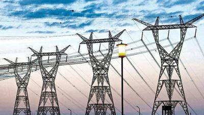 La demanda de energía eléctrica se acerca al máximo histórico
