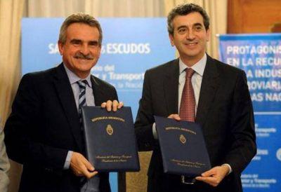 El kirchnerismo pidió sumar a Lavagna y Randazzo a la PASO peronista