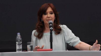Memorándum: la AMIA reclamó a la DAIA que desista de la causa contra Cristina Kirchner