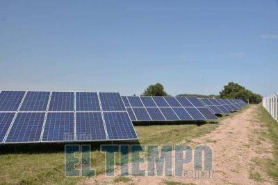 ENERGÍA RENOVABLE: PARQUES SOLARES SE SUMAN A EMPRENDIMIENTOS EÓLICOSEL