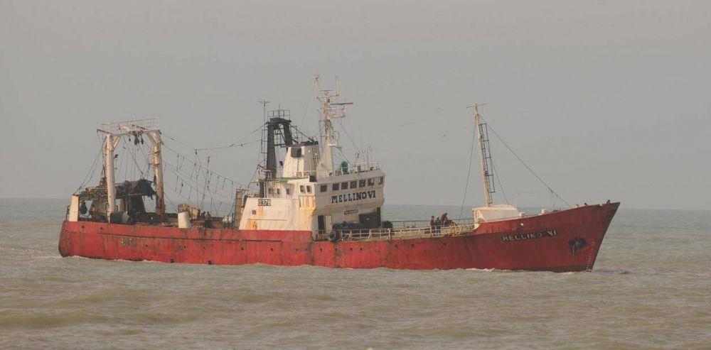 Portuarios: hubo despidos y dictan conciliación obligatoria