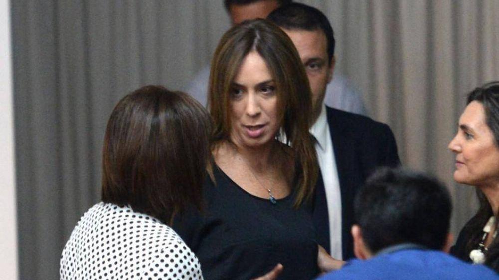 Vidal lanza una ofensiva en toda la provincia contra Baradel
