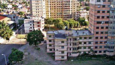 Avellaneda: preocupan los desbordes cloacales en Villa Corina