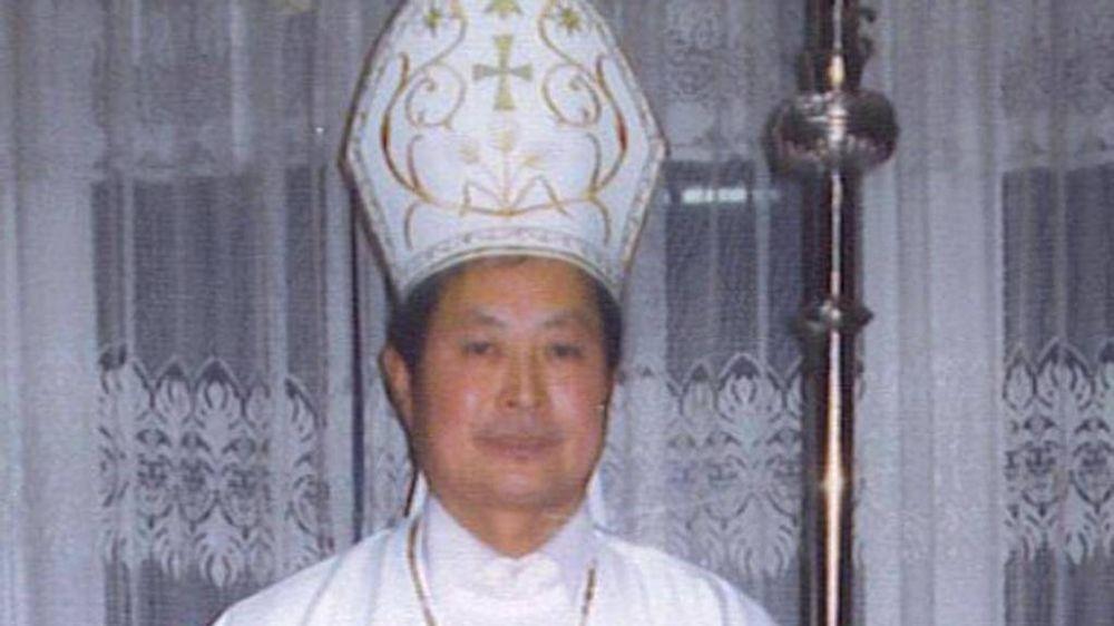 """China; el gobierno reconoce a otro obispo """"clandestino"""""""
