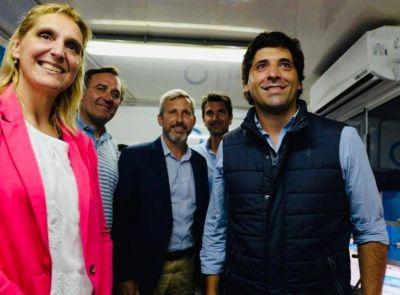 """""""Macri fue el presidente que más recursos destinó a Mar del Plata"""""""