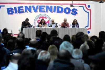 Fin del conflicto: Los municipales aceptaron la propuesta del Ejecutivo