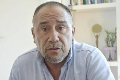 La Junta Electoral avaló la candidatura de Daniel Díaz como Secretario General de Obras Sanitarias