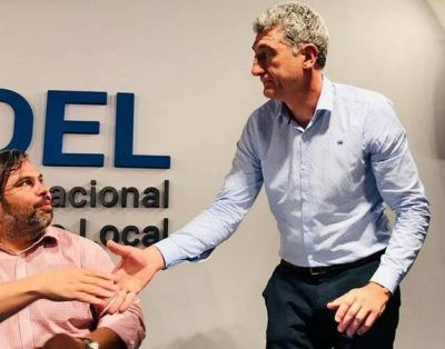 El Intendente de Gesell, Gustavo Barrera firmó un amparo contra la suba de las tarifas