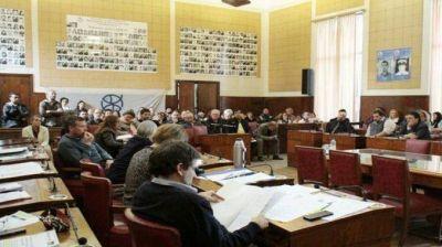 Concejo pide explicaciones a Arroyo por designaciones de nuevos funcionarios