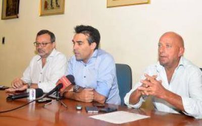 Municipales de Necochea acordaron la paritaria 2019