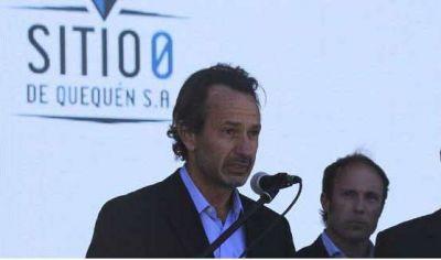 Alejandro Nari, de Sitio 0, negó las acusaciones de la justicia: