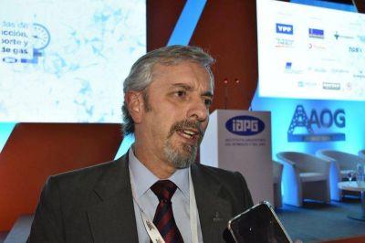 Carlos Casares es el nuevo Subsecretario de Hidrocarburos y Combustibles