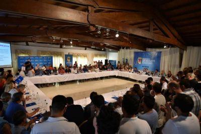 La posibilidad de internas en distritos peronistas aparece como próximo eje de debate en el PJ
