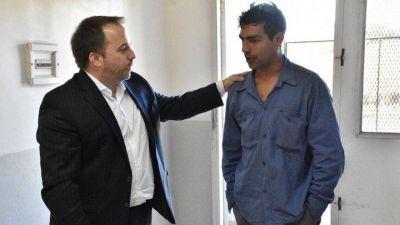 Intervención fracasada: Dante Sica desvincula a Reinke del SOEME