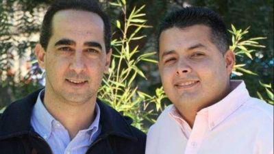 """Frente a sus hijas, ladero de Tagliaferro amenazó con """"cagar a tiros"""" a un militante"""