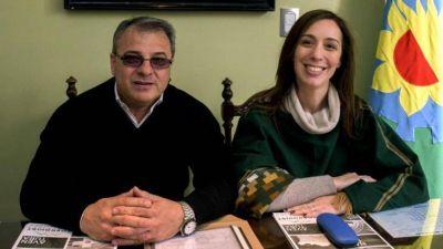 Un intendente de Cambiemos enojado con Vidal por no desdoblar las elecciones
