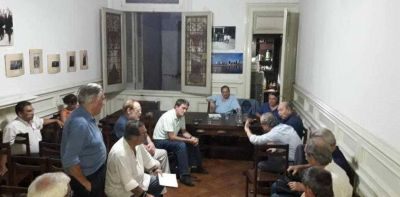 Los rebeldes de la UCR ya arman una fórmula para competir con Mauricio Macri y piensan en Martín Lousteau