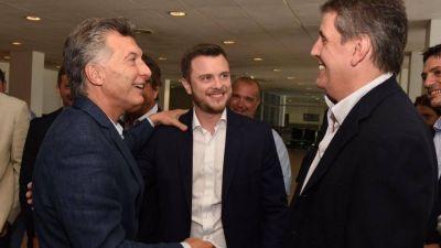 Macri pone en riesgo un triunfo en Rosario por la interna de Cambiemos