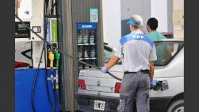 Los combustibles aumentaron un 70% durante 2018