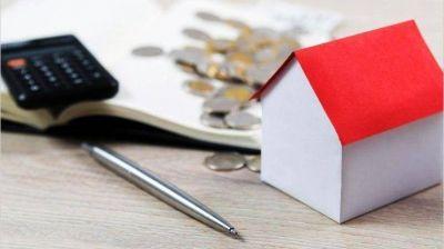 Gobierno reconoció que la devaluación 'puso en jaque' a los créditos UVA