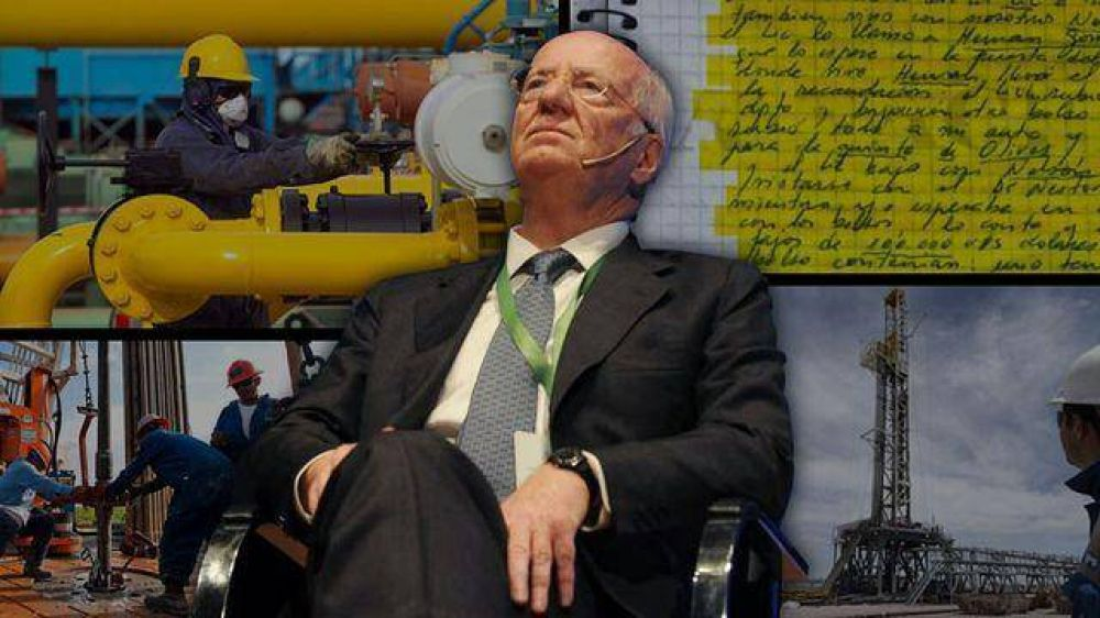 Justicia, Gobierno y la recesión ponen en jaque a Paolo Rocca, el hombre más rico de la Argentina