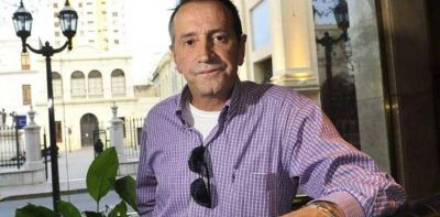 La AFIP de Ricardo Echegaray también frenó una investigación sobre un operador K