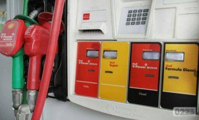 A partir de este domingo, Shell aumenta sus combustibles un 2%
