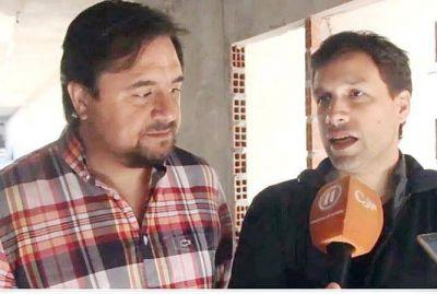 Consejeros del Partido Justicialista Seccional organizan acciones en la V Sección