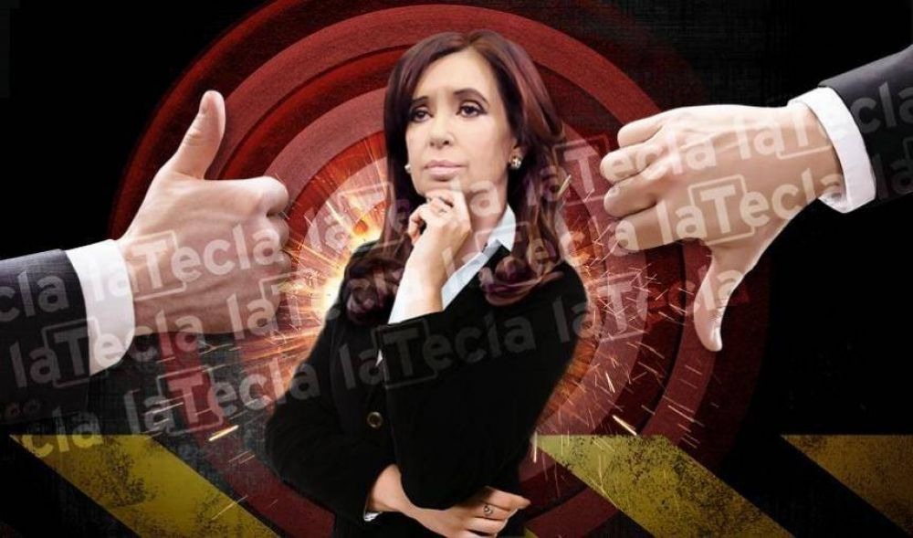 Cristina Fernández, la grieta del Frente Renovador