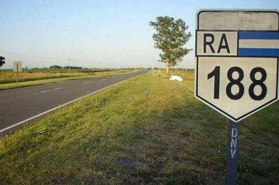 Otro golpe a los municipios: Deberán hacerse cargo de los servicios de emergencia en caso de accidentes en las rutas