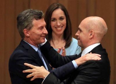 La cruzada de Macri y los accionistas del PRO, con el Fondo como sponsor y el ajuste como destino