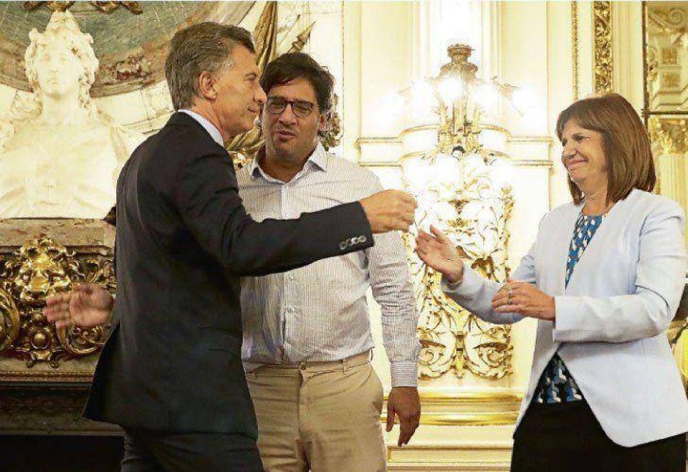 Macri: razones de un triunfo (i)lógico