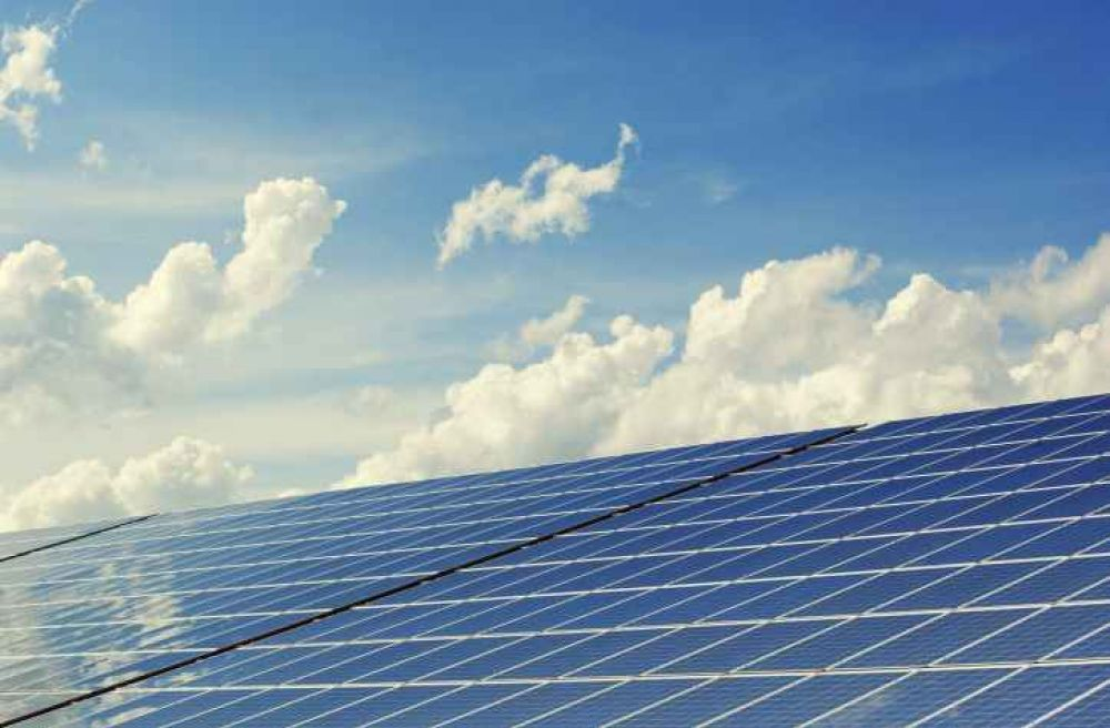 Mendoza con más inversión en energía solar la Nave Cultural sumará 120 paneles