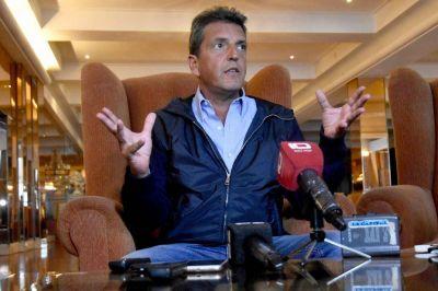 """""""Si Pulti y Ciano van a una primaria, de ahí saldrá el próximo intendente"""""""
