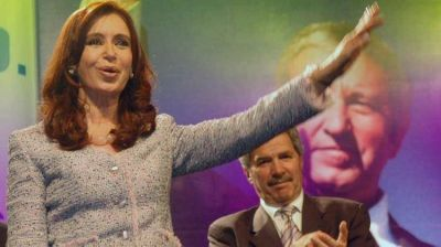El kirchnerismo analiza la fórmula Cristina Kirchner-Felipe Solá para competir en las elecciones presidenciales