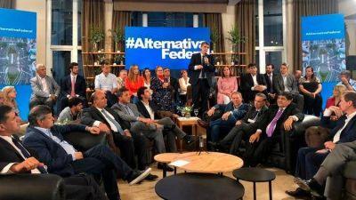 Alternativa Federal desembarca en la provincia de Buenos Aires con un acto masivo en Mar del Plata