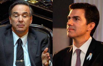 Urtubey y Pichetto se reunirán con dirigentes de la Federacion de Municipales