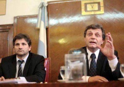 Gustavo Pulti podría sumarse al Frente Renovador, según hizo saber Sergio Massa