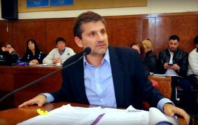"""Ciano: """"tenemos sueños, proyectos y equipo para gobernar Mar del Plata"""""""
