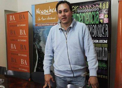 El periodista Alejandro Silva podría ser candidato en las próximas elecciones