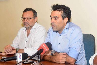 """""""Los Municipios vamos a sufrir las medidas que toma el gobierno Nacional"""""""