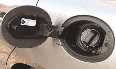 Las ventas de coches diésel en Europa caye ocho puntos en 2018 y solo suponen el 36% del total