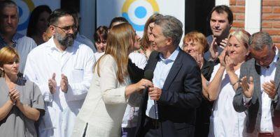 Escenario electoral complejo para Vidal: en su entorno creen que perdería las PASO