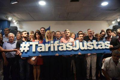 Tras el anuncio, el peronismo va a la Justicia contra el tarifazo