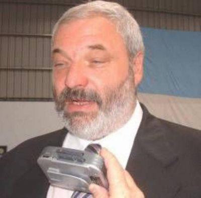 Falleció el ex Intendente de Campana, Adalberto Tonani