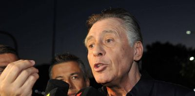 Crece la deuda de Cristóbal López con la AFIP: le reclaman más de $ 13.000 millones