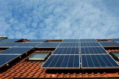 La Provincia invertirá $600 millones para que familias y pymes generen energía renovable
