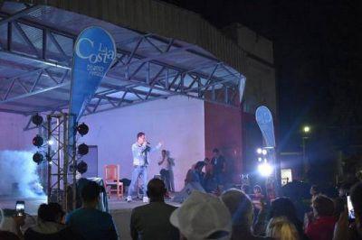 """La Costa: En febrero continúa el ciclo """"Nuestra Cultura"""" recorriendo las localidades"""